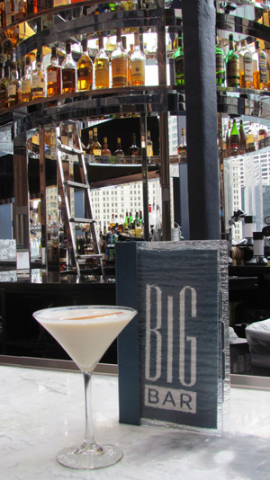 Image result for big bar chicago
