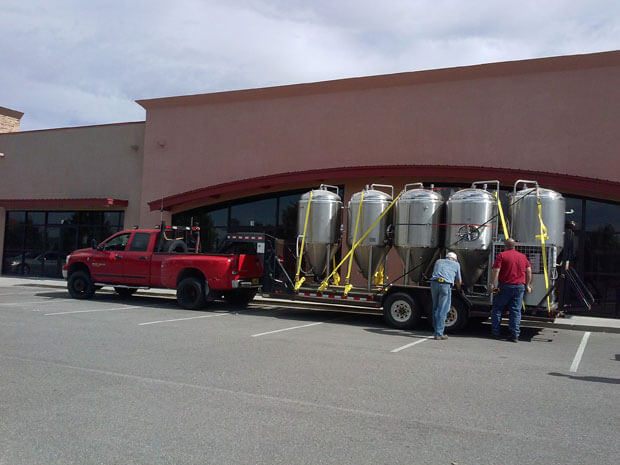 Los Alamos Nm S First Co Op Brewery Seeks 300 Member