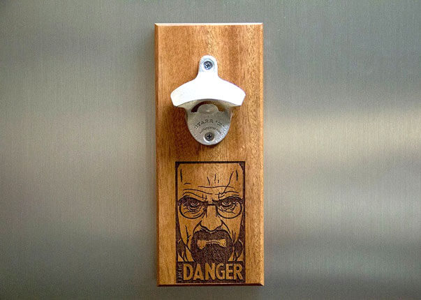 The Largest List Of The Coolest Bottle Openers You Ll Ever
