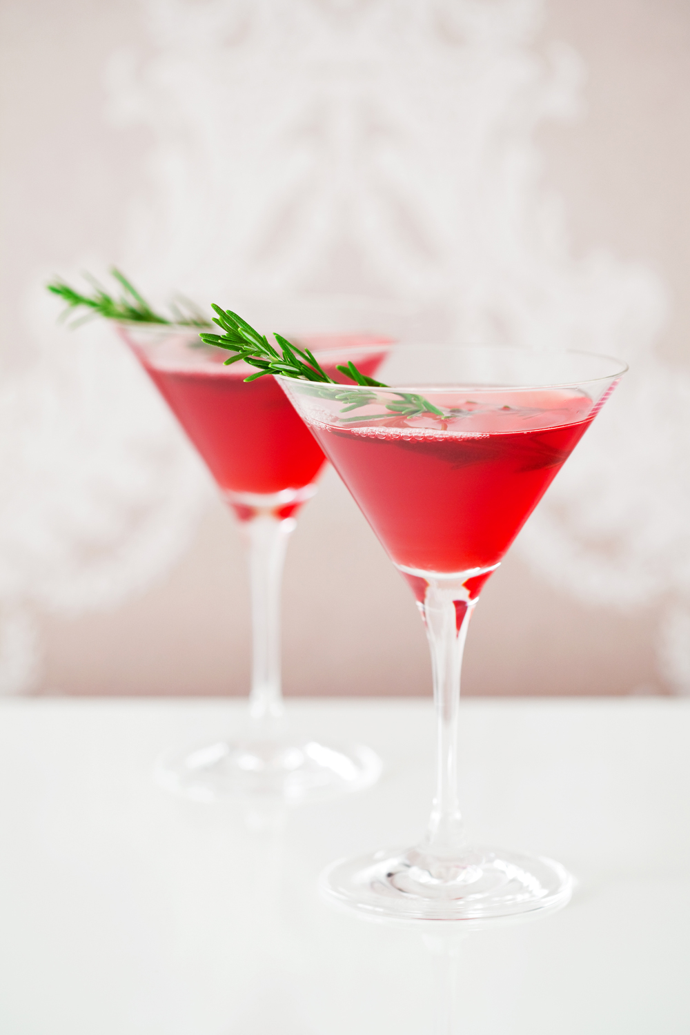 Gin-and-Cranberry